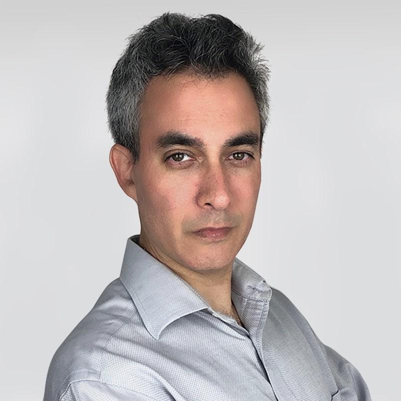 Gabriel Roffman