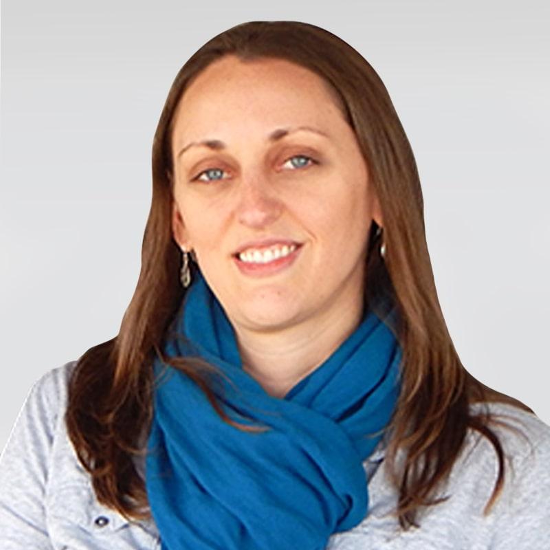 Melissa Sheehan